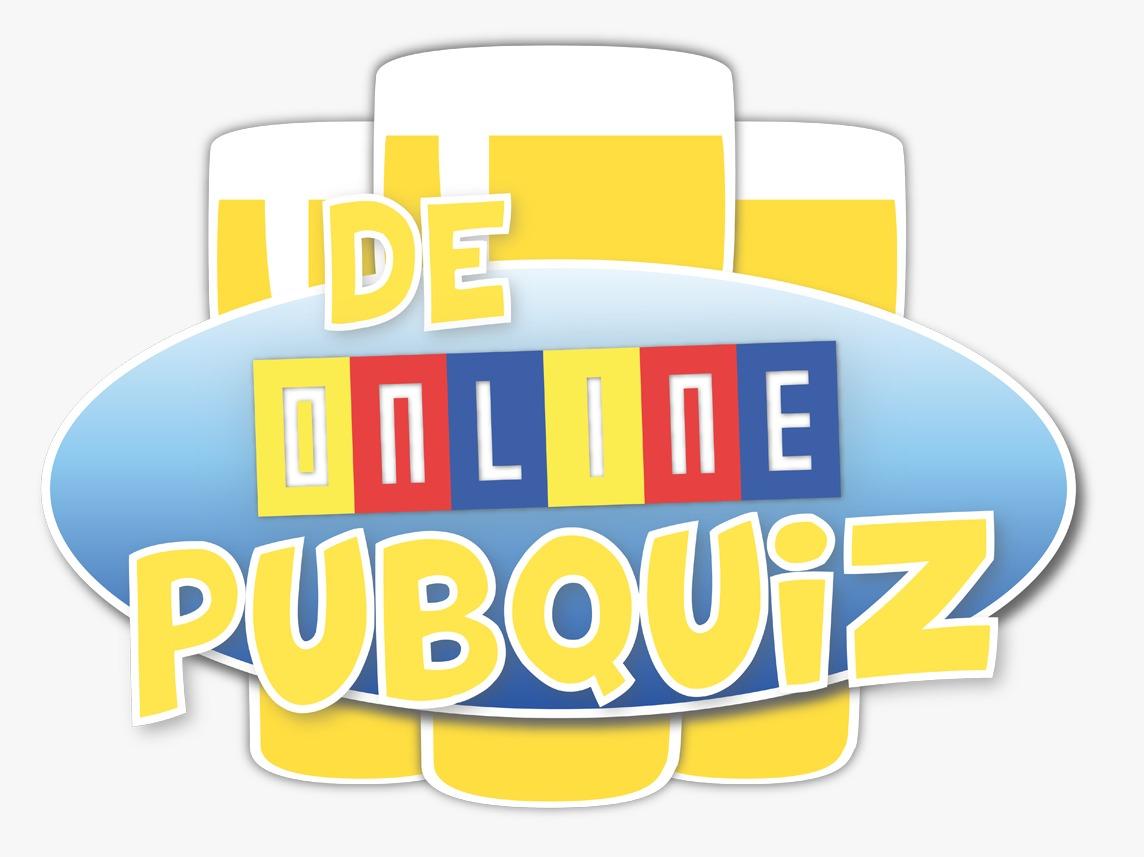 De Online Pubquiz | De enige pubquiz die je lekker thuis kan doen! |