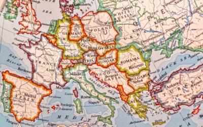 Landen & Geografie quizvragen