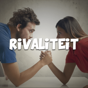 rivaliteit pubquiz