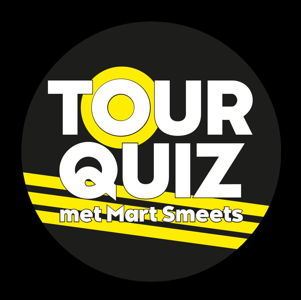 De Tour Quiz is mede mogelijk gemaakt door De Online Pubquiz en BNNVARA