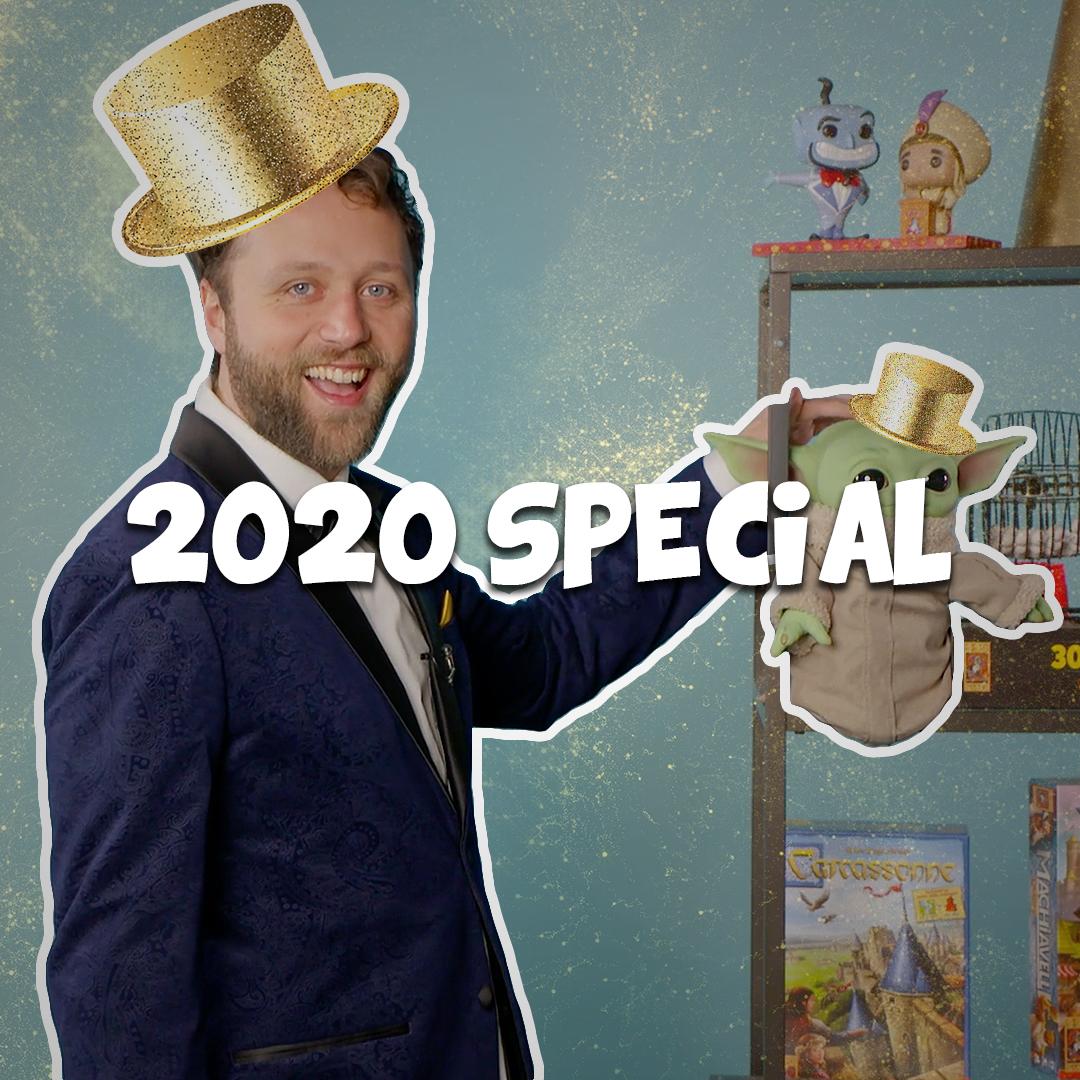 2020 Special quiz